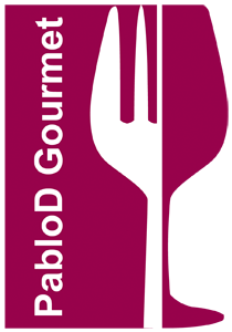PabloD Gourmet - logo