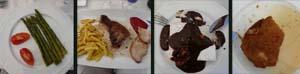 Comida en Casa Ochoa
