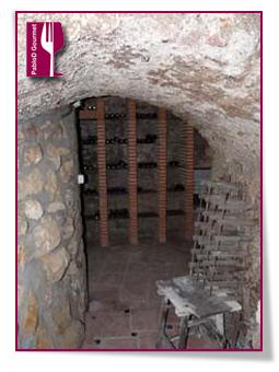 PabloD Gourmet - Bodega para vinos como inversión
