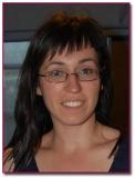 PabloD Gourmet - Joana, una cocinera y bloguera elocuente con MIS RECETAS BORDADAS