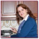 PabloD Gourmet - María G. G., el cariño personificado a la cocina