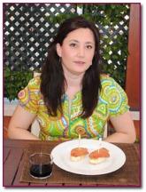 PabloD Gourmet - Graci Roldán - Pinchos y canapes [pinchosycanapes.blogspot.com]