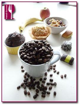 PabloD Gourmet - Maridajes con café