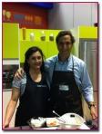PabloD Gourmet - Graci en Miel sobre Hojuelas