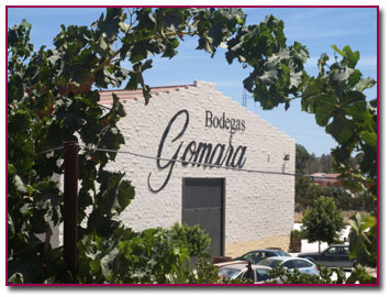 PabloD Gourmet - Bodegas Gomara