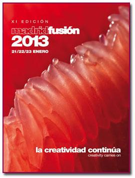 PabloD Gourmet - Madrid Fusión 2013