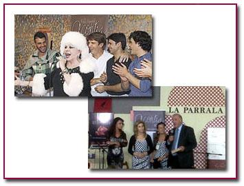 PabloD Gourmet - Acontia en el rastrillo - 2