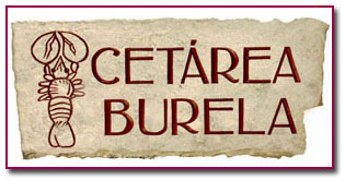 PabloD Gourmet - Logo de Cetarea Burela