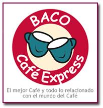 PabloD Gourmet - Baco Café Express