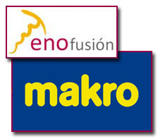 PabloD Gourmet - Makro en Enofusión 2013
