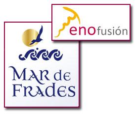 PabloD Gourmet - Mar de Frades en Enofusión 2013