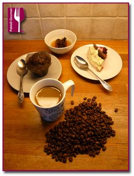 PabloD Gourmet - Parejas con cafe