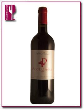 PabloD Gourmet - Alta Pavina - Citius Pinot Noir 2009
