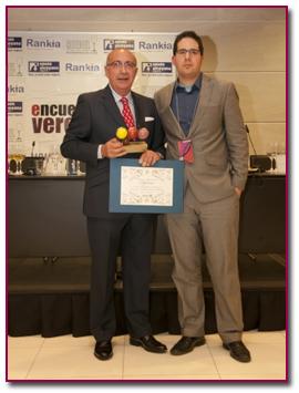 PabloD Gourmet - Premio Verema