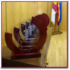 PabloD Gourmet - Premios a la Calidad y al Viticultor Ejemplar 2013