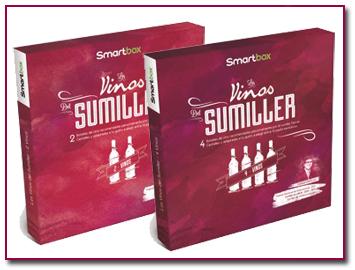 PabloD Gourmet - Smartbox - Los vinos del sumiller
