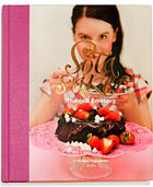 PabloD Gourmet- Söta-Saker-bok