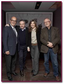 PabloD Gourmet - El jurado del 6º premio Vila Viniteca2