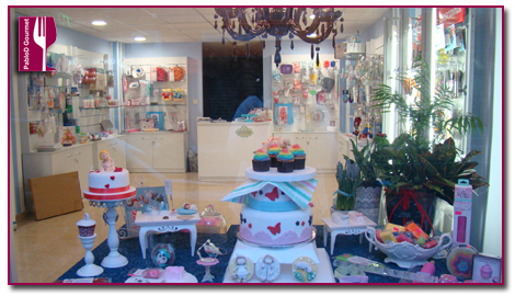 PabloD Gourmet - Tienda de Catalina en Elche