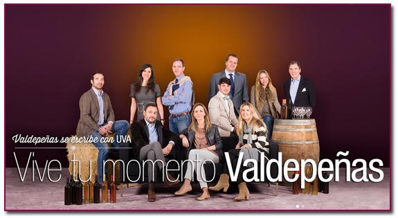 PabloD Gourmet - DO Valdepeñas - Momentos Valdepeñas