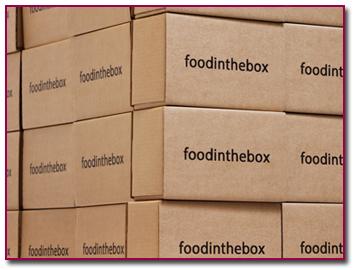 PabloD Gourmet - FoodintheBox