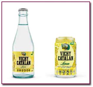 PabloD Gourmet - Vichy Catalán Lemon