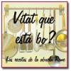 PabloD Gourmet - ¿Vitat que está bo?
