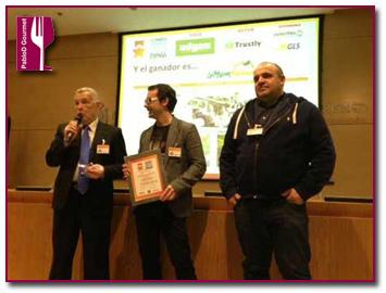 PabloD Gourmet - Lamejornaranja.com premiado