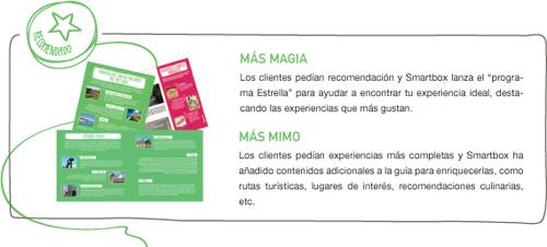 PabloD Gourmet - Smartbox - Más mágia y mimo