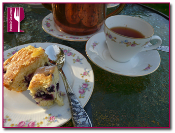 PabloD Gourmet - Peppar och kanel te