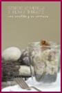 PabloD Gourmet - Cebiche de caballa y algas wakame
