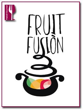 PabloD Gourmet - Fruit Fusión