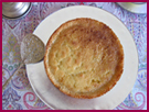 PabloD Gourmet - Tarta de manzana, receta francesa