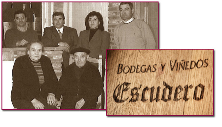 PabloD Gourmet - Bodegas Escudero