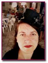 PabloD Gourmet - Caty Pol - Circus day [circusday.blogspot.com]