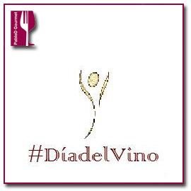 PabloD Gourmet - #diadelvino en twitter