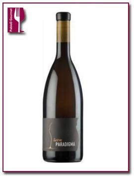 PabloD Gourmet - Leive Paradigma 2012