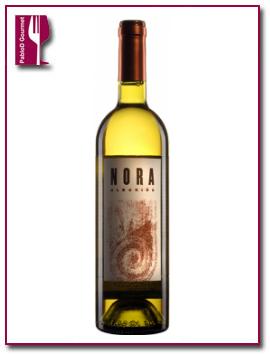 PabloD Gourmet - Nora 2012