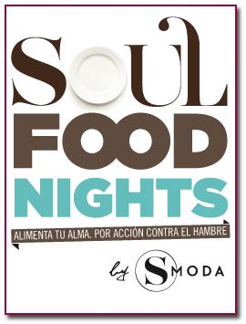 PabloD Gourmet - SOUL FOOD NIGHTS