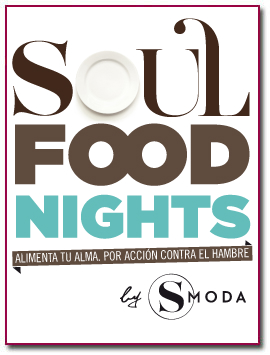 PabloD Gourmet - SOUL FOOD NIGHTS