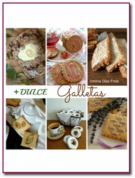 PabloD Gourmet - Dulce galletas