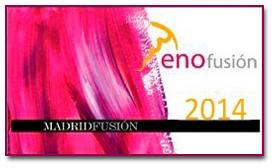 PabloD Gourmet - Enofusion 2014