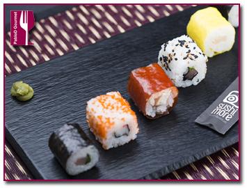 PabloD Gourmet - Sushimore