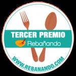 PabloD Gourmet - 3er premiado en Rebañando