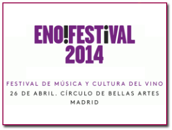 PabloD Gourmet - Enofestival 2014