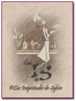 PabloD Gourmet - Las inquietudes de Sylvie