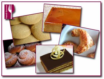 PabloD Gourmet - Las recetas dulces favoritas de los bloguer@s