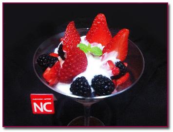 PabloD Gourmet - Nutrición Center para San Valentín