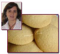 PabloD Gourmet - Suspiros de pajares de Cova Morales
