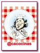 PabloD Gourmet - Caco Galmés - Cacocinas [www.cacocinas.com]